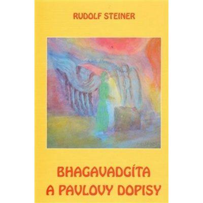 Bhagavadgíta a Listy Pavlovy Rudolf Steiner