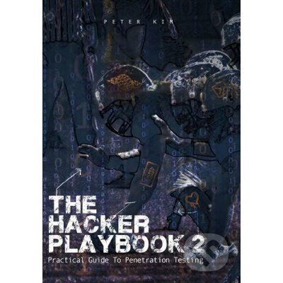 The Hacker Playbook 2 - Peter Kim