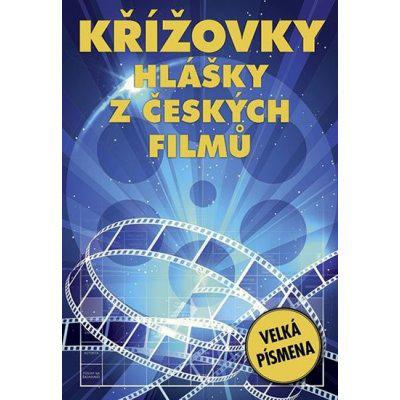 Křížovky – hlášky z českých filmů