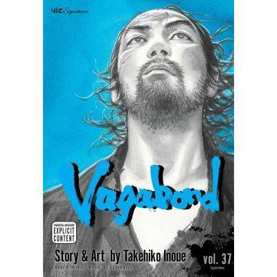 Vagabond, Volume 37 Inoue TakehikoPaperback