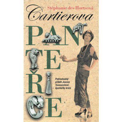 Cartierova panteřice Stéphanie Des Hortsová