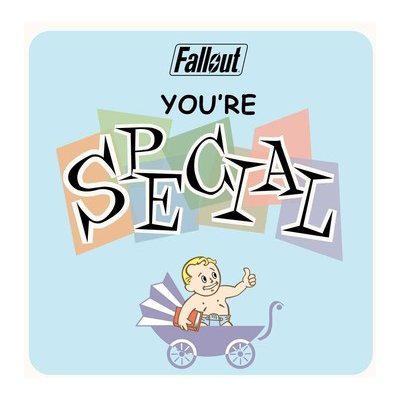 Fallout: You're S.P.E.C.I.A.L. Insight EditionsPevná vazba