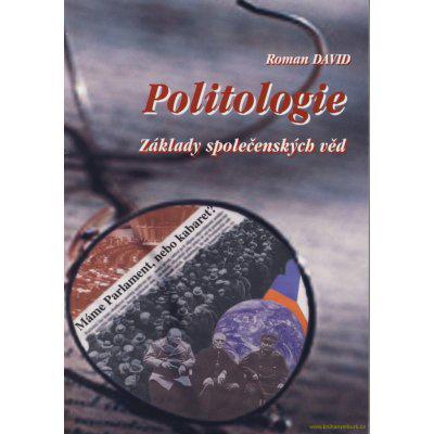 Politologie David Roman