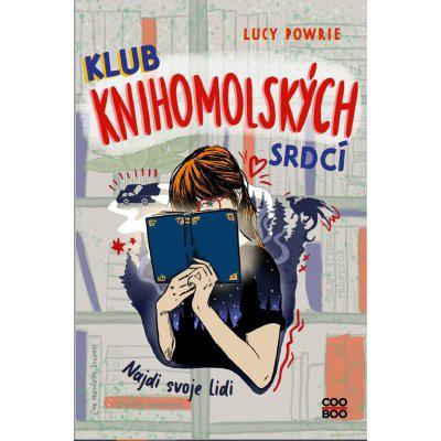 Klub knihomolských srdcí - Lucy Powrieová
