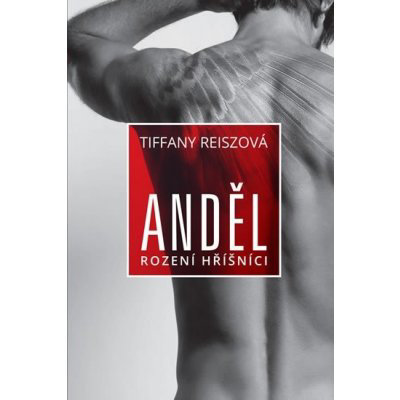 Anděl - Tiffany Reisz