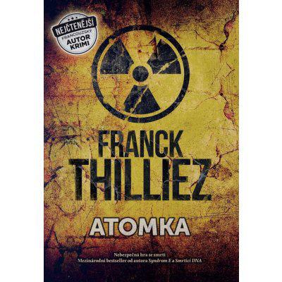 Atomka - Thilliez Franck