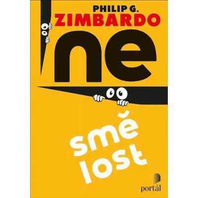 Nesmělost - Philip George Zimbardo