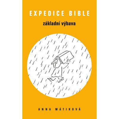 Expedice Bible - základní výbava