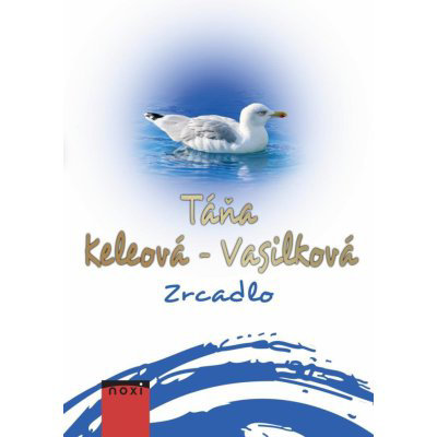 Zrcadlo - Táňa Keleová-Vasilková