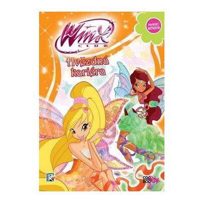 Winx Magic Series 2 - Hvězdná kariéra