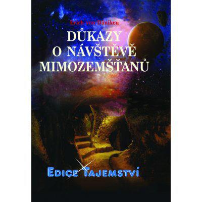 Důkazy o návštěvě mimozemšťanů - Erich von Däniken