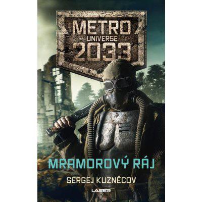 Mramorový ráj - Sergej Kuzněcov