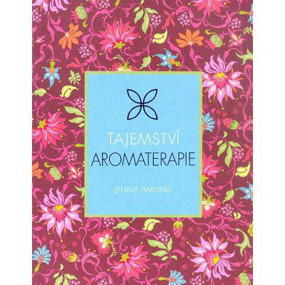 Tajemství aromaterapie - neuveden