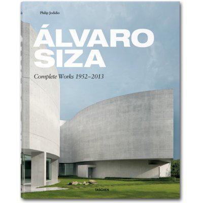 Alvaro Siza, Complete Works 1954-2012