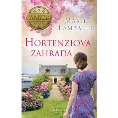 Hortenziov á zahrada - Marie Lamballe