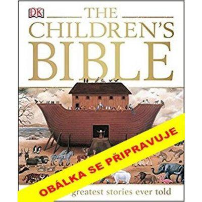 příběhů z Bible - kolektiv autorů
