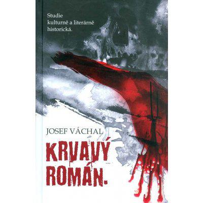 Krvavý román