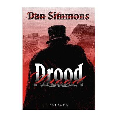 Drood - Simmons, Dan, Pevná vazba vázaná