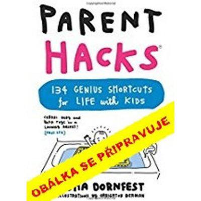 Rodičovské vychytávky - Dornfest Asha