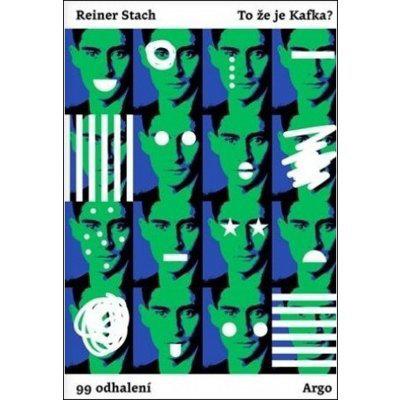 To že je Kafka?