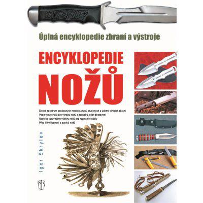 Encyklopedie nožů