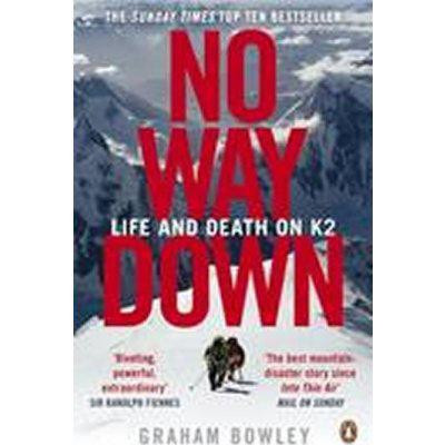 No Way Down - G. Bowley