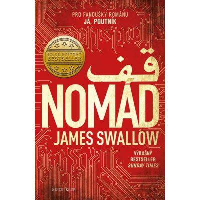 Nomád - Swallow James