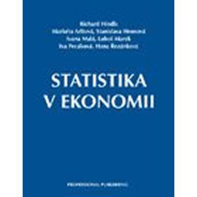 Statistika v ekonomii Autorů