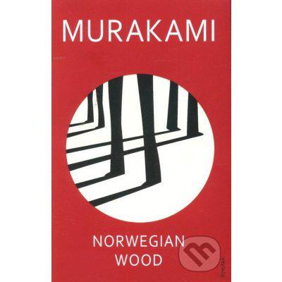 NORWEGIAN WOOD - MURAKAMI, H.