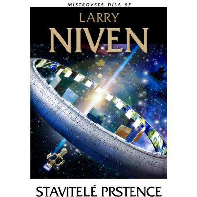 Stavitelé prstence - Larry Niven