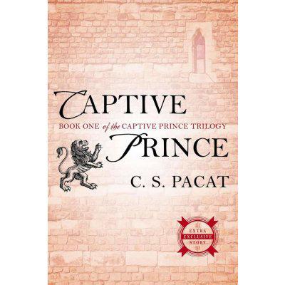 Captive Prince Pacat C.S.