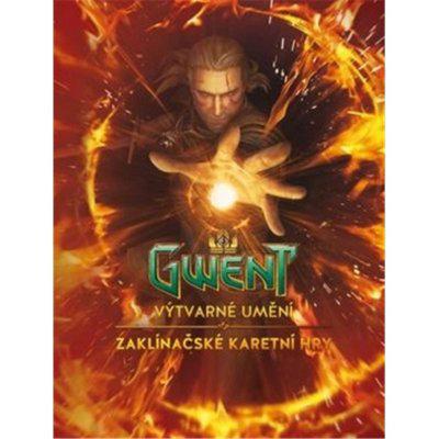 Gwent - výtvarné umění - Zaklínačské karetní hry - neuveden