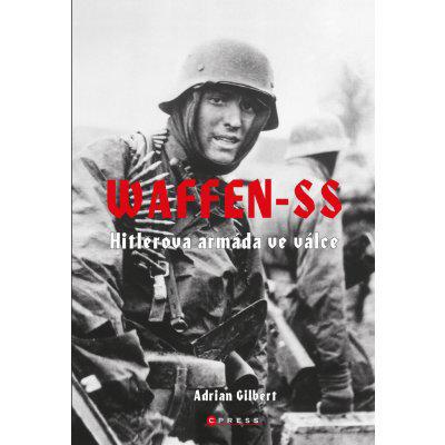 Waffen-SS - Adrian Gilbert