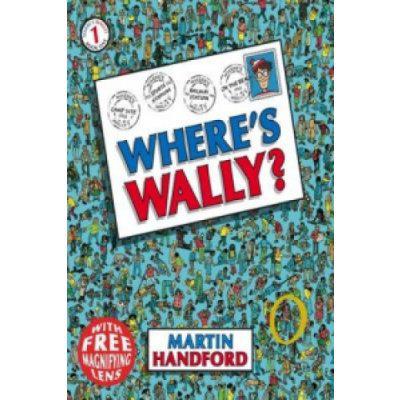 Where 's Wally?