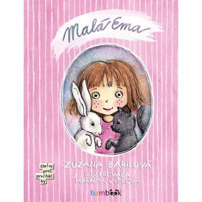 Malá Ema - Zuzana Barilová