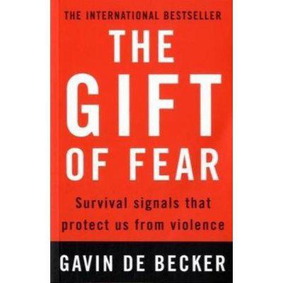 The Gift of Fear - G. De Becker