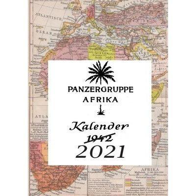 AFRIKAKORPS DIARY 2021