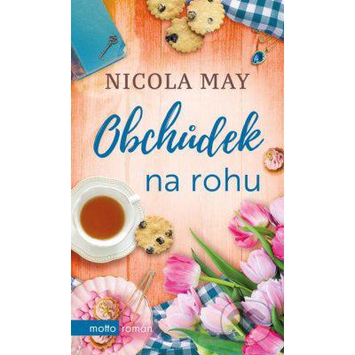 Obchůdek na rohu - Nicola May