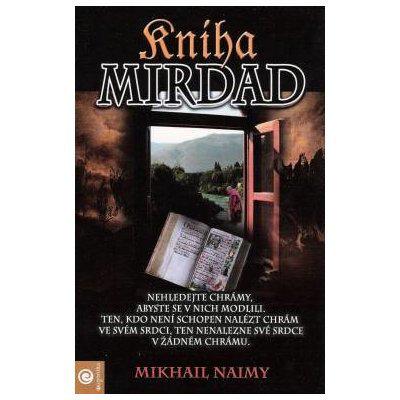 Kniha Mirdad - Naimy Mikhail