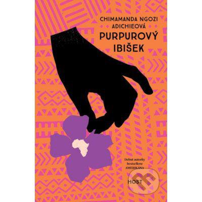 Purpurový ibišek - Chimamanda Ngozi Adichie