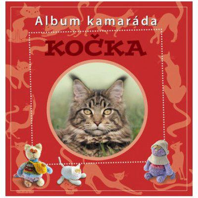 Kočka - Album kamaráda Kniha