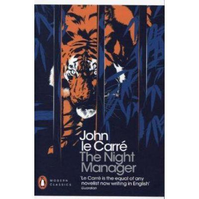 The Night Manager - Penguin Modern Classics - ... - John le Carré