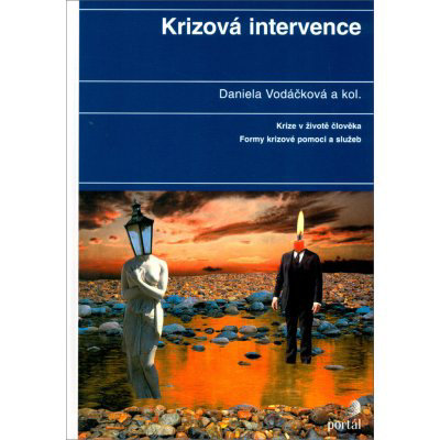 Krizová intervence - Daniela Vodáčková