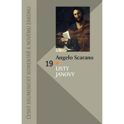 Listy Janovy - Český ekumenický komentář k Novému zákonu - Angelo Scarano