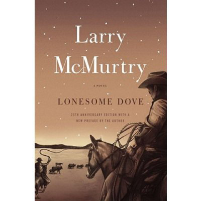Lonesome Dove McMurtry LarryPaperback